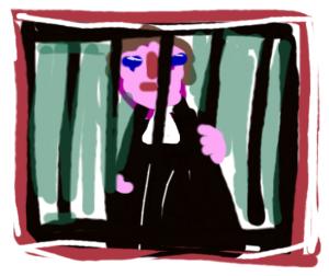 miljoenen nietige vonnissen, duizenden strafbare rechters