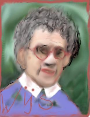 De heer Spruitjes-de Wijs